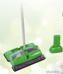 Rechargeable SWEEPER WITH Ni-MH battery#SW100