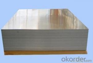 china aluminium sheet with good quality