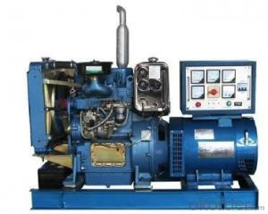 Product list of China Engine type Generator FX50