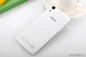 Quad-core Android Smartphone 5 inch  MTK6582 1.3GHz IPS FWVGA/IPS 480*854 Resolution