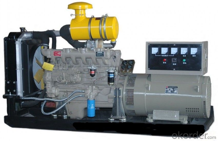 Product list of China Engine type Generator FX190