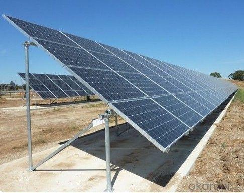 1000 Watt Solar Panel From Solar Module Factory