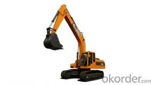 Jonyang Brand Crawler Excavator JY630 for Earth Moving