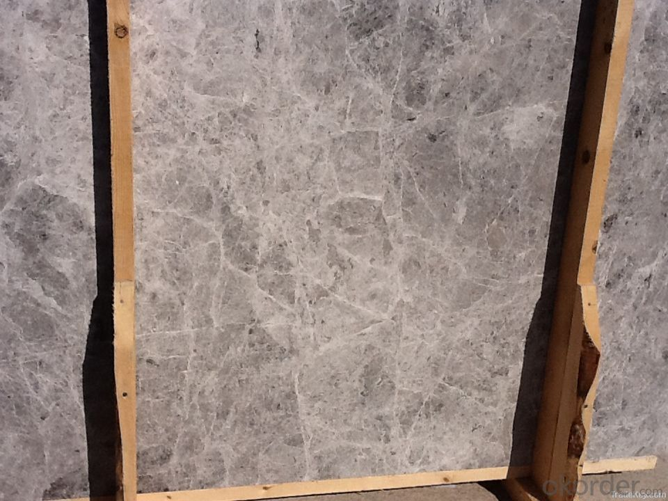 Natural Marble in China with Different Size