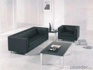 Office Sofa Office Furniture 2015 High Quality Leather Office Sofa 88132
