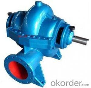 OS Double-suction Horizontal Split-casing Pump