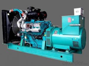Product list of China Engine type Generator FX290