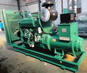 Product list of China Engine type Generator FX210