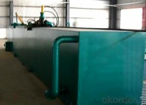 Box-type Oil-well Pump Cleaning Machine for Sale
