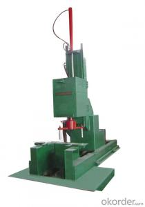 Vertical Hydraulic Changer Machine for Sale