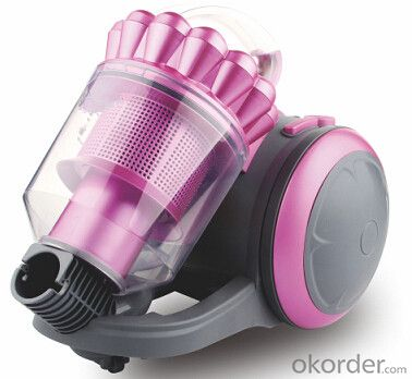 Cyclonic style vacuum cleaner with ERP Class B#C620