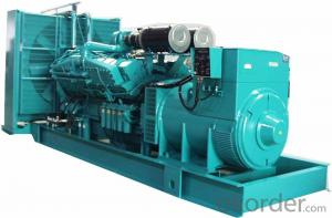 Product list of China Engine type Generator FX390