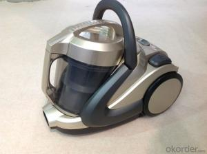 Big powerful cyclonic style vacuum cleaner#C4503