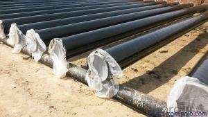 Oil seamless steel pipe