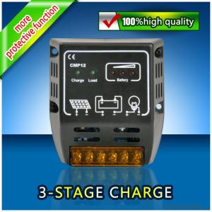 Solar LCD Controller CMP1210 with best price