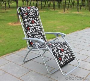Military  Leisure Outdoor Folding Picnic Chair With Table