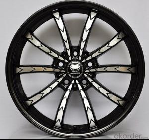 High Performance  Alloy Wheel Rim for all car