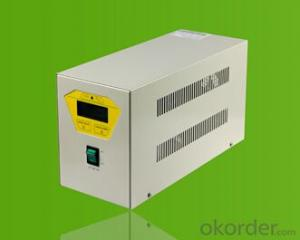 Solar Controller with Inverter 600W-1000W