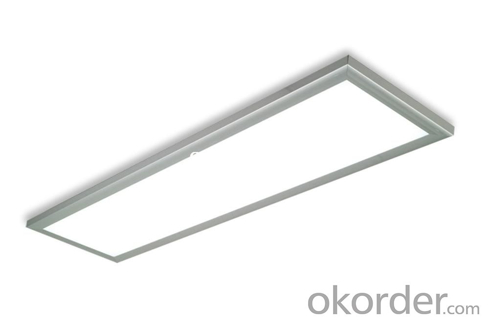 LED PANEL LIGHT HIGH BRIGHTNESS WITH RA80 30X30CM 30W