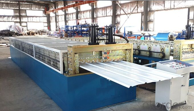 Buy Corrugated roofing sheets roll forming machine Price ...