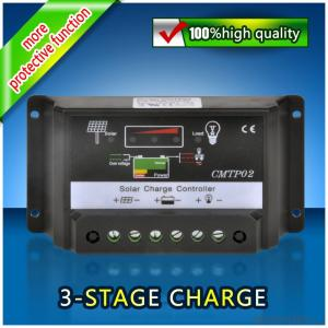 Plug-and-play Solar Controller CMTP02 with very good price