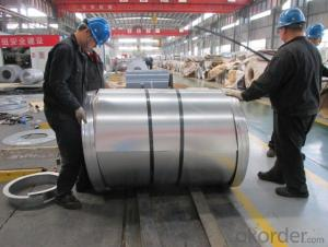 PPGI color coated steel coil with 0.23*914mm