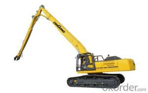 Excavator -  SC SERIES - SC450.8LC Excavator