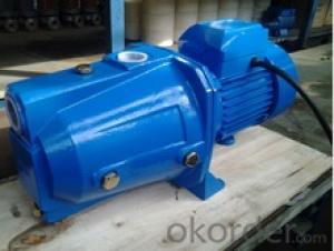 JET-SS Self-priming Pump 1 HP for Clean Water