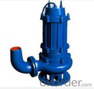 Hot Sale Electric Household Drainage Submersible Water Pump