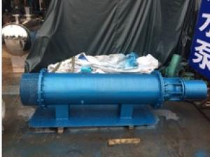 Horizontal Pond Water pump Submersible pump