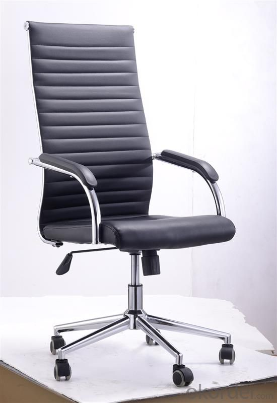 Eames ChairsGenuine /PU Leather Professional Office Chair with CE certificate CN07