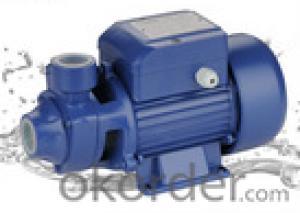 0.5HP QB60 Vortex Electrical Concrete Mixer Pump