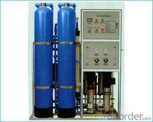 Water Treatment Equipment/RO Water Treatment Equipment