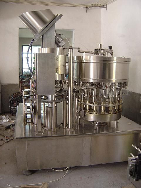 water treatment equipment for drinking water factory
