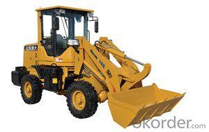 Small Loaders zl936 Wheel Loader For Sale