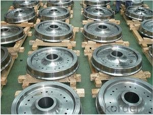 High quality Wheels & Axles  >Wheel  for heavy machines