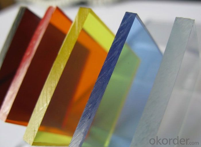 CMAX- CAST ACRYLIC SHEET WITH 1220*2440METER SIZE