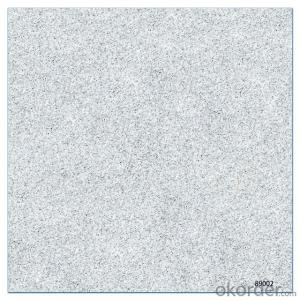 Polished Glazed Porcelain Tile The Yellow Color CMAXSB 66105