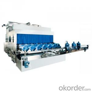 QGF Series Srum Filling Production Line QGF-240