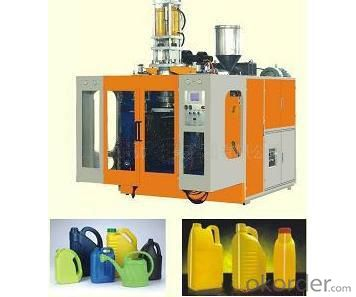 2-16L Hollow blowing machine for PE&PP CY-2L