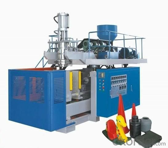 2-16L Hollow blowing machine for PE&PP CY-10L