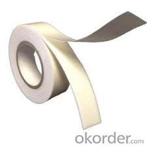 Foam products use tape, double side tape,adhesive tape