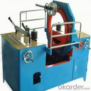 Aluminum Packing Machine Profile Distance-Adjustable