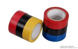 pvc electrical insulation tape 2015 high quality Tape