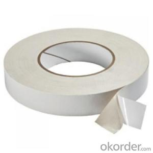 Double sided OPP film tape with high quality
