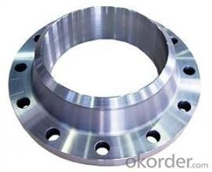 STAIN STEEL PIPE FORGED FLANGES A105 ANSI B16.5 best price