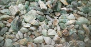 Fluorite ( for Ceramics and building materials.)87% 90% 95% 97%