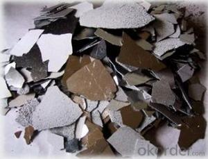 Electrolytic Manganese Flakes 99.8% in Low Price