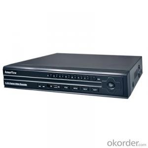 16 CH Channel 1TB (1000GB) Hard Drive CCTV H.264 Net DVR Stand alone Home Security System Real Time