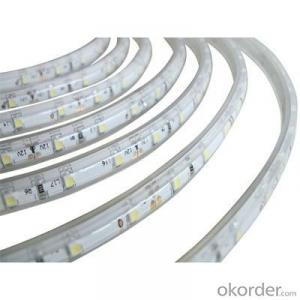 Led Flexible Strip  DC cable  SMD3528 60 LEDS PER METER INDOOR IP20